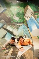 Hong Kong 3D Museum & Hong Kong Museum of History