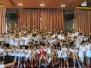 棕櫚島國內營友宿營