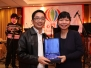 Companion\'s Annual Appreciation Dinner 2012