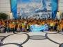 長隆海洋王國復活節宿營