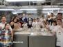 Peninsula Academy Baking Class